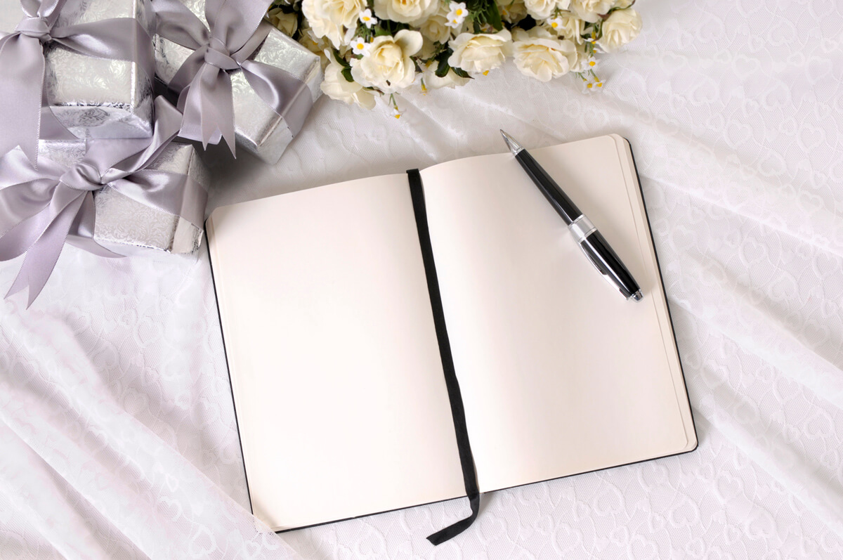 la lista nozze accettata dal galateo