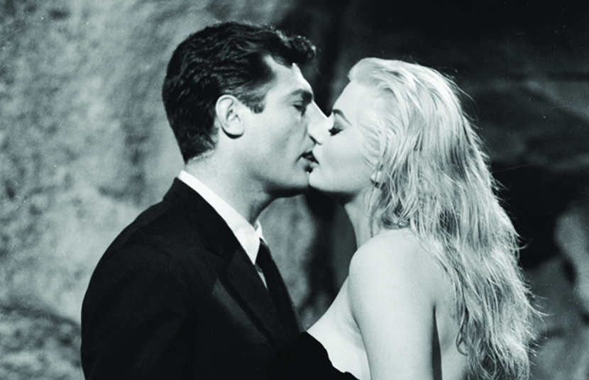 Bacio_La_dolce_vita