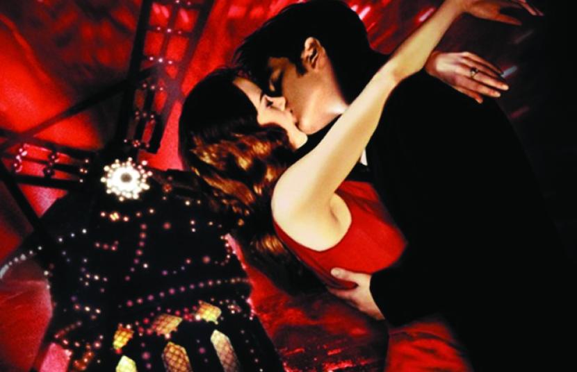 bacio Moulin-Rouge