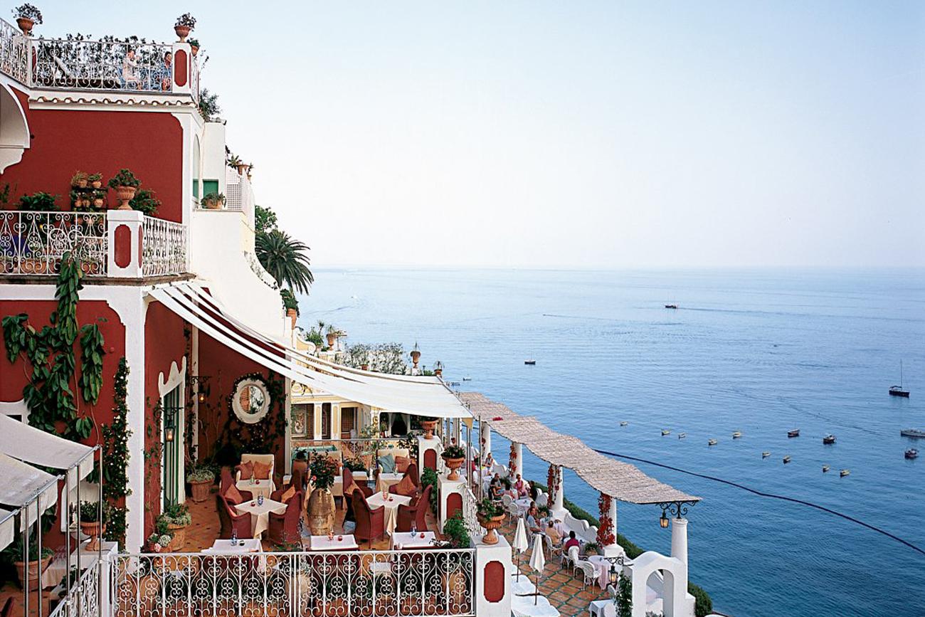 vacanze Le Sireneuse Positano