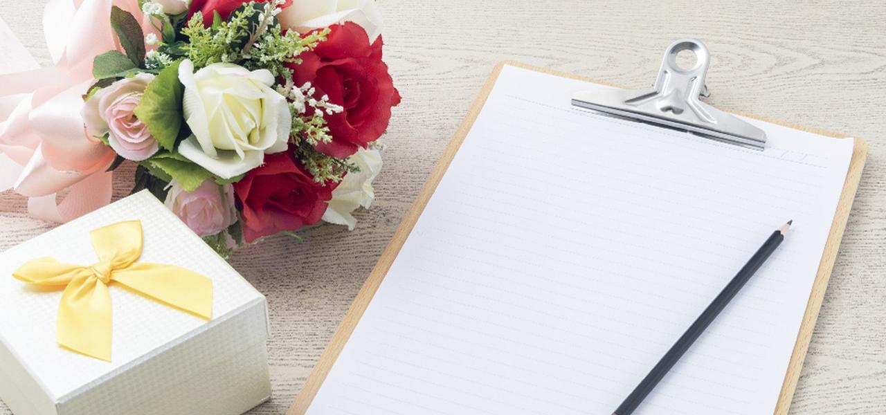 lista nozze, cosa scegliere?