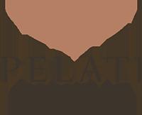 Pelati Gioielli | Dal 1948 Regala il piacere di comprare il Bello. Logo